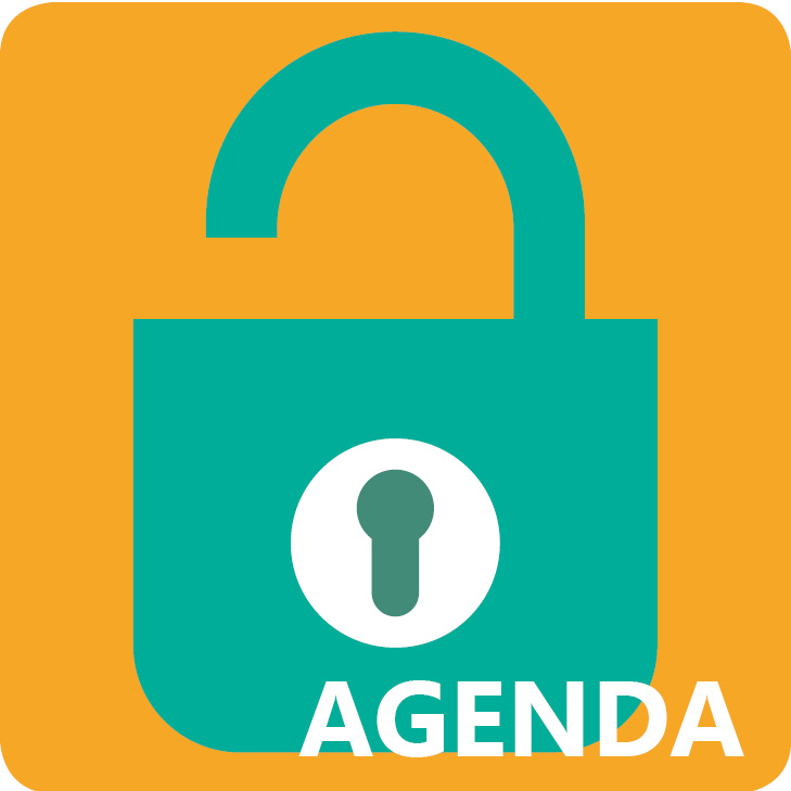 Protect 2018 Agenda Button