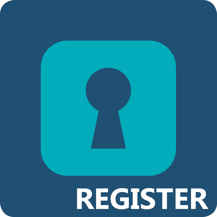 Protect 2018 Register Button